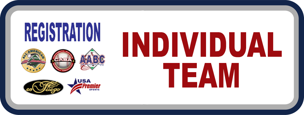 Individual Team Registration