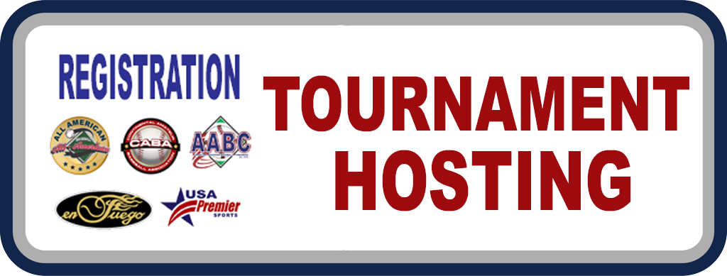 Tournament Hosting